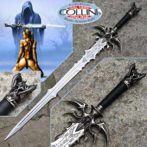 United - Vorthelok - Sword of Atnal KR46A - Kit Rae Sword of the Ancients - spada fantasy