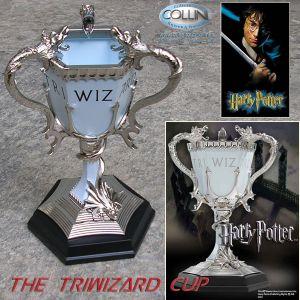 Harry Potter - Coppa del Torneo Tremaghi NN7156