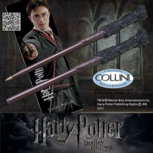 Harry Potter - Penna a forma di Bacchetta Magica di Harry Potter NN8636