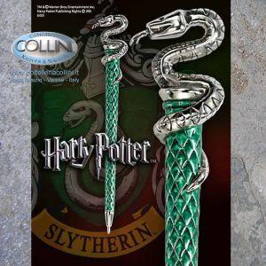 Harry Potter - Penna della casa Serpeverde NN7279