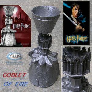 Harry Potter - Il Calice di Fuoco - Peltro NN7878 - prodotto ufficiale