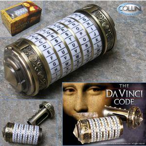 Il Codice DaVinci - Mini Cryptex - NN5335