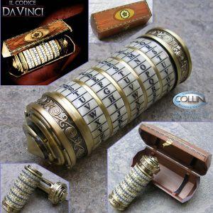Il Codice DaVinci - The Cryptex - NN5120