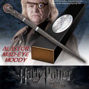 "Harry Potter - Bacchetta Magica di Alastor ""Mad-Eye"" Moody NN8288"