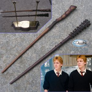 Harry Potter - Bacchette Magiche di Fred e George Weasley NN7495