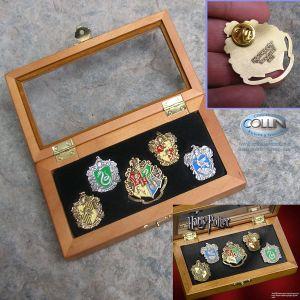 Harry Potter - Pins delle Case di Hogwarts NN7374