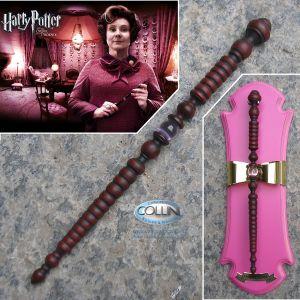Harry Potter - Umbridge's Wand & Display