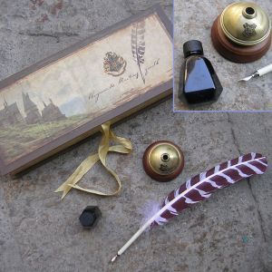 Harry Potter - Penna di Hogwarts NN7595