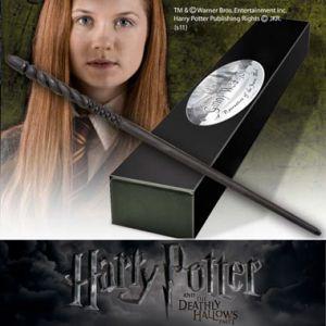 Harry Potter - Ginny Weasley's Wand