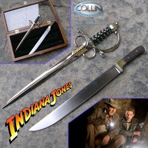 Indiana Jones - Letter Opener Set  - Lucas Film