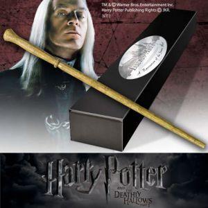 Harry Potter - Bacchetta Magica di Lucius Malfoy NN8208