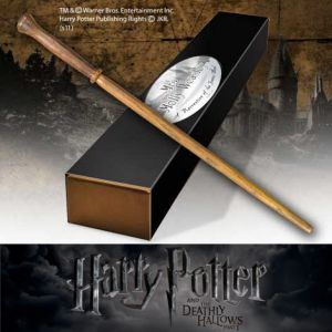 Harry Potter - Bacchetta Magica di Molly Weasley NN8214
