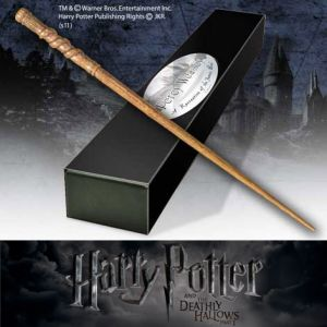 Harry Potter - Bacchetta Magica di Percey Weasley NN8218
