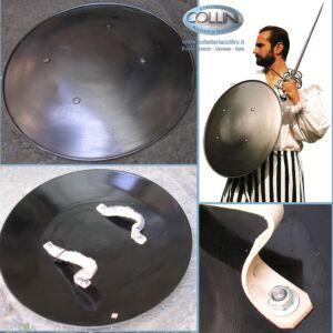 Museum Replicas Windlass - Domed Steel Shield 800176 - scudo storico