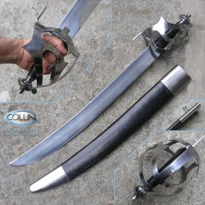 Musum Replicas Windlass - Pirate Cutlass 500160 - spada storica