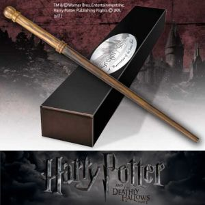 Harry Potter - Bacchetta Magica di Gregory Goyle NN8266