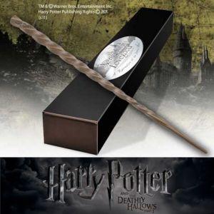 Harry Potter - Bacchetta Magica di Xenophilius Lovegood NN8234
