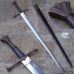Museum Replicas Windlass - Verneuil Sword 500974 - spada storica