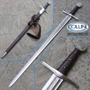 Museum Replicas Windlass - Chateauneuf De Randon Sword - spada storica