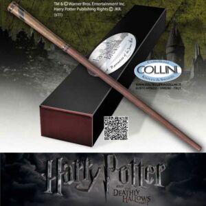 Harry Potter -  Bacchetta Magica di Lavanda Brown NN8252