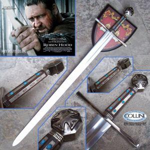 Museum Replicas Windlass - Sword of Robin Hood 882501 - prodotti tratti da film