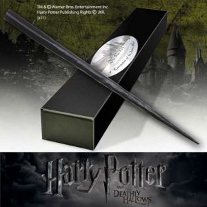 Harry Potter - Scabior's Magic Wand - NN8244