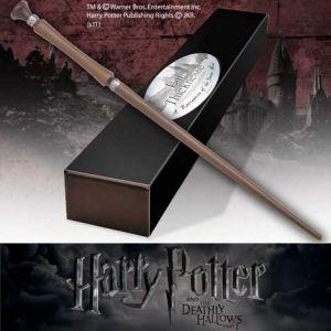 Harry Potter - Pius Thicknesse's Magic Wand - NN8248