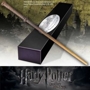 Harry Potter - Pomona Sprout's Magic Wand - NN8256