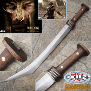 Museum Replicas Windlass - Spartacus Sica Arena Sword - prodotti tratti da film
