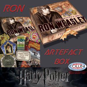 Harry Potter - Ron Artefact Box