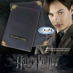 Harry Potter - Horcrux diary of Tom Marvolo Riddle