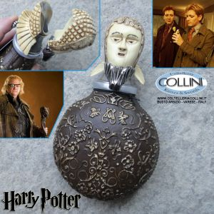 Harry Potter - Mad Eye Moody Flask