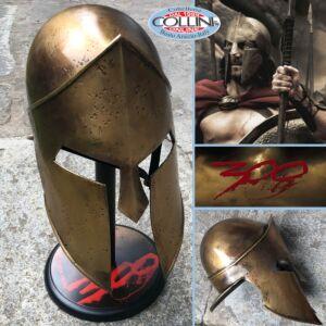 """Museum Replicas Windlass - Elmo spartano - ufficiale di """"300"""" - 881002"""