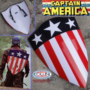 Capitan America - Scudo ufficiale 1942 - edizione limitata 500pz - prodotto ufficiale Marvel