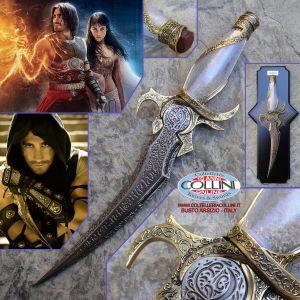 United - Prince of Persia - Sands of time dagger - prodotto ufficiale
