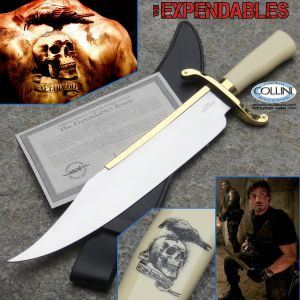 United - Gil Hibben - The Expendables Bowie GH5017 - Knife