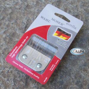 Moser - Testina #40F da 0,1mm per Tosatrice 1245 e 1250 - Ricambio