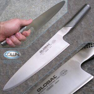 Global - G1 - Slicing Knife - 21cm - kitchen knife