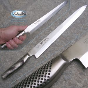 Global knives - G14R - Yanagi Sashimi Knife - 30cm - kitchen knife