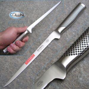 Global knives - G30 - Swedish Fillet Flexible - 21cm - kitchen knife