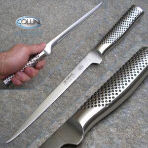 Global knives - G41 - Swedish Fillet Knife - 21cm - kitchen knife