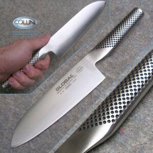 Global knives - G46 - Santoku Knife - 18cm - kitchen knife