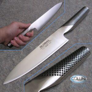 Global knives - G55 - Cook Knife 18cm - kitchen knife
