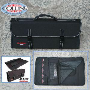 Global knives - Knife Case G667-21 - 21 seats - knife bag