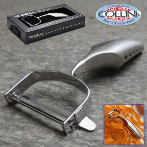 Global knives - GS68 - Vegetable Cleaner - Peeler - kitchen accessories