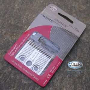 Moser - Testina di ricambio per tosatrice 1400 - 1401-7600