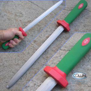 Sanelli - Acciaino Ovale - coltello cucina