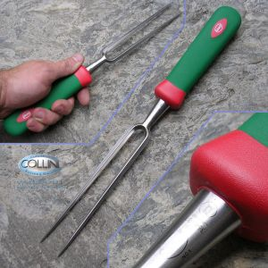 Sanelli - Forchettone Forgiato  - coltello cucina