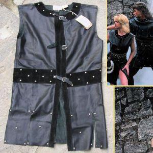 Museum Replicas Windlass - Studded Leather Tunic 100028 - fantasy clothing