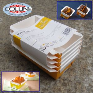 Decora - Plumcake pans – Bakery Line
